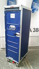 ORIGINALE Iacobucci halfsize TROLLEY   Service CART atlante   Eurowings   drawer