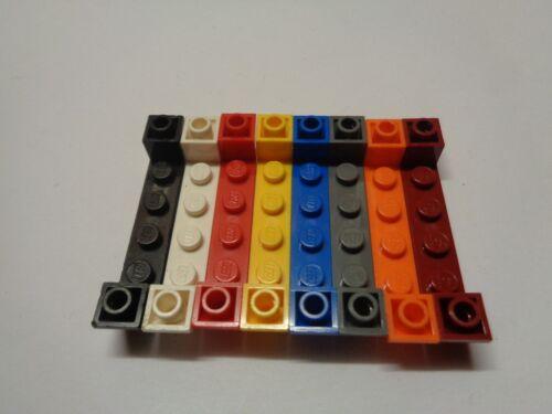 choose model LEGO Coque Bateau Avion Slope Inverted 45° 6x1 Double 52501