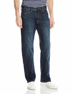 de7eb58a Lucky Brand Men's 361 Vintage Straight Leg Jeans Size 29 x 34 NWT ...