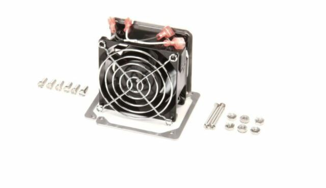 AJ ANTUNES  7001440 Axial Fan Replacement Kit with Bracket
