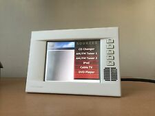 """Crestron TPS-3100L Isys® 6.4"""" Wall Mount Touchpanel"""