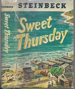 SWEET THURSDAY JOHN STEINBECK EBOOK