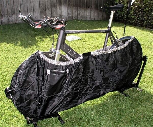 Bike Garage Storage Tarp Bicycle Mud and  Dirt Cover bike.tub  excellent prices