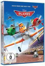 DVD Planes Hoch über der Welt von Cars Disney Trickfilm 3D Animation Pixar