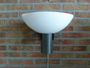Philips WL1123 60s Dutch design wall lamp,