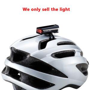 CATEYE-SL-LD400-DUPLEX-Rechargeable-Cycling-Bicycle-Headlight-Bike-Helmet-Light