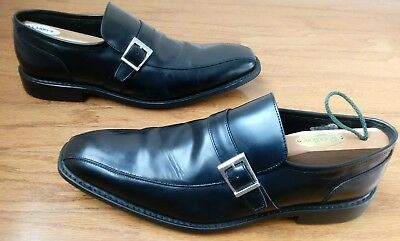 I.M.G.N. Immaginazione Black Leather