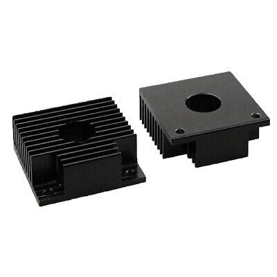 Aluminum Heat Sink IC Heatsink Cooling Fin For HICTOP 3D printer