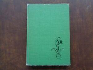 VINTAGE 1967 SEED STARTING BOOK GARDEN HOMESTEADING HORTICULTURE