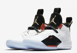Nike Air Jordan 33 XXXIII Future of