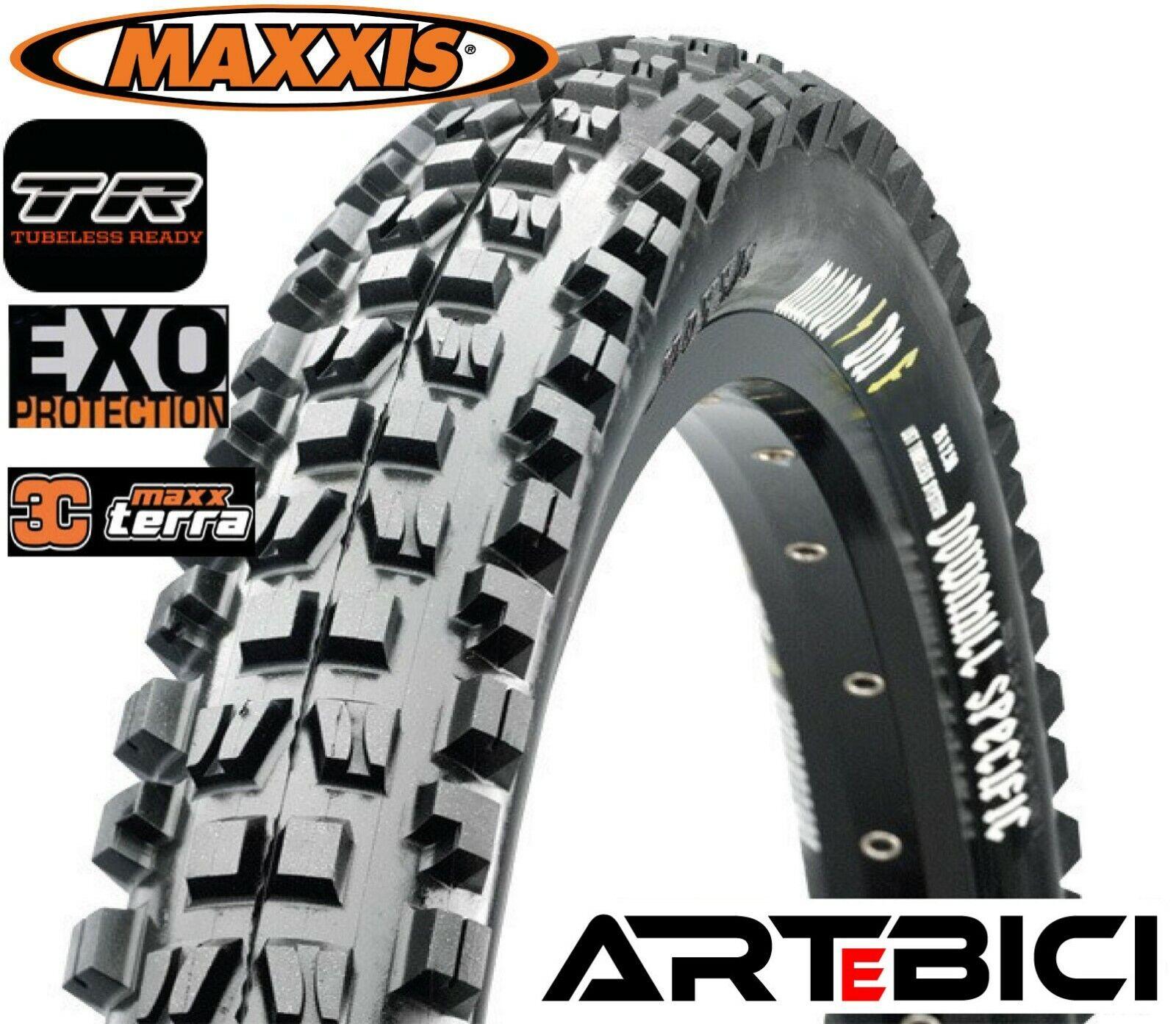 Copertone bici MTB 27,5x2,30 MAXXIS MINION DHFTREXO3C Maxx TerraTubeless