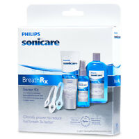 Breathrx Starter Kit By Philips Sonicare   Free Shipping