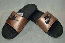 a646f83cd item 5 Nike Benassi JDI Red Bronze Grey Women s Slides Sandals-Size 8 9 10 11  NWB -Nike Benassi JDI Red Bronze Grey Women s Slides Sandals-Size 8 9 10 11  ...