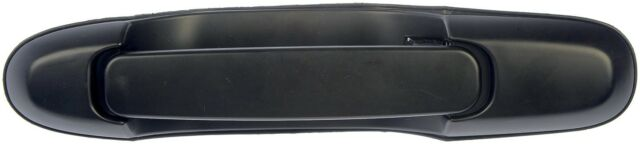 Outside Door Handle Right,Left Dorman 80359 fits 98-03 Toyota Sienna