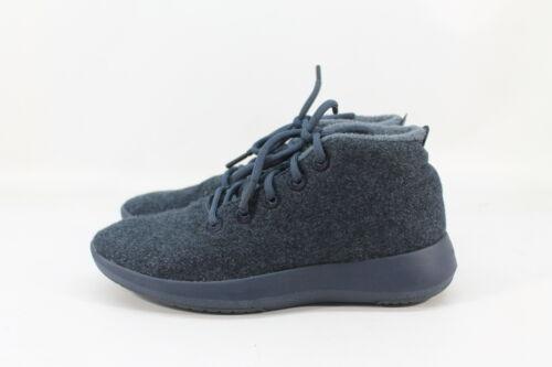 Allbirds Men/'s Wool Runner-up Mizzles Savanna Night//Navy Sole Shoes NW//OB