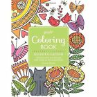 Posh Adult Coloring Book Inspired Garden: Soothing Designs for Fun & Relaxation by Susan Black (Paperback, 2016)