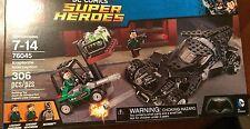 Lego DC Comics Super Heros 76045