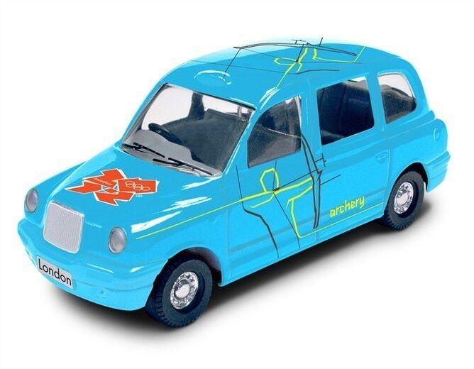 Destination de Londres 2012 tir à l'arc taxi # # # 9 CORGI parfait en boîte scellée NEUF | Des Technologies Sophistiquées  | Réduction  | Dernière Arrivée  | Bonne Conception Qualité  a50e64