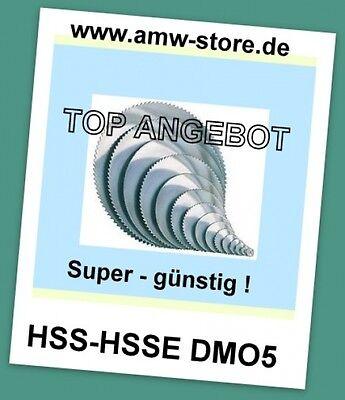 HSS DMo5 Sägeblatt 350x2,5 mm Kreissägeblatt,mit NL Eisele,Günstig TOP NEU
