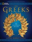 The Greeks: An Illustrated History by Diane Harris Cline (Hardback, 2016)
