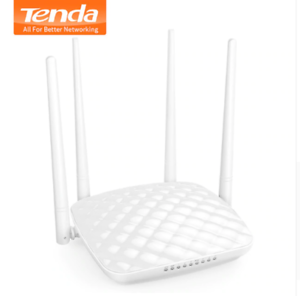 Details about Tenda Router FH456 wifi wireless router fiber optic router  intelligent household