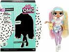 L.O.L. Surprise! OMG Serier 2 Fashion Doll with 20 Surprises