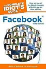 The Complete Idiot's Guide to Facebook by Joe Kraynak (Paperback, 2012)