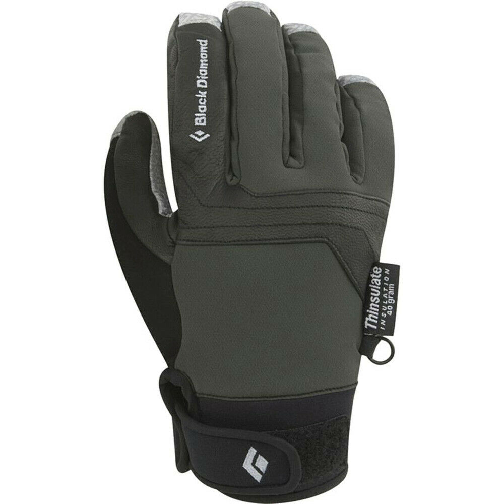 BLACK DIAMOND Arc Glove - L - Black