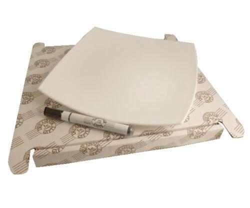 SQ 60th Birthday Gift Signature Plate: Box