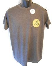 NWT The American Outdoorsman GRAY n Men's T-Shirt Size 2X XXL  HUNTING