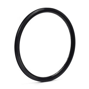 "KinLin NBR 16/"" x 1.5 1.75 305 Alloy Bike Rim for Fnhon DAHON Folding Bike Black"