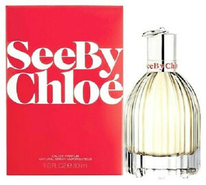 Parfum 30mlSpray Eau De See Detalles Chloe By wO0k8nP