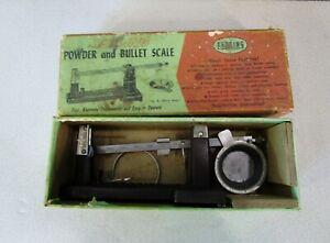 REDDING POWDER & Balle Balance Scale 325 Grain Cap.-afficher le titre d`origine EeWby34d-07143551-650889860