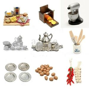 1-12-Scale-Dollhouse-Miniature-Kitchen-Acessories-Food-Furniture-for-Home-decor