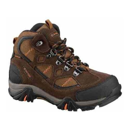 Hi-Tec Childrens Renegade Trail Waterproof Boot