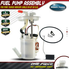 New Fuel Pump Module Assembly for 10-12 Ford Fusion 10-11 Mercury Milan V6 3.0L