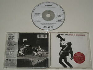 BRYAN-ADAMS-WAKING-UP-THE-NEIGHBOURS-A-amp-M-397-164-2-CD-ALBUM