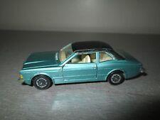 Vintage Corgi Toys Whizzwheels Ford Cortina GXL