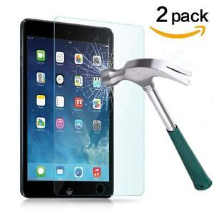 2-PACK-Premium-HD-Tempered-Glass-Screen-Protector-for-iPad-Mini-1-2-3-7-9-inch