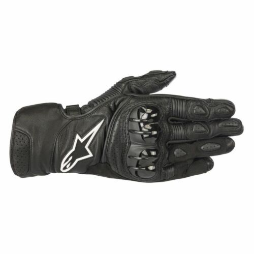 *SHIPS SAME DAY* ALPINESTARS  SP-2  V2 Leather Road Sport Motorcycle Gloves