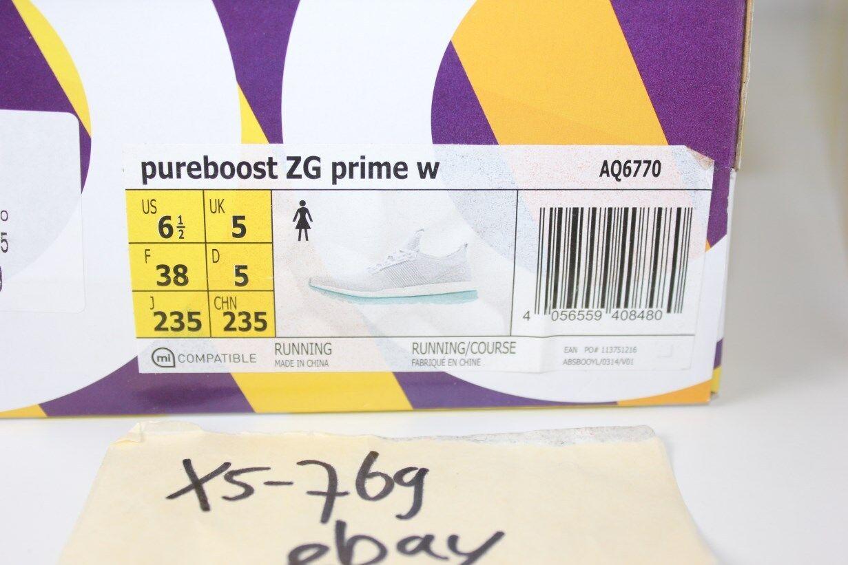 adidas w reine förderung zg prime w adidas aq6770 weiße hellblaue pk nmd r1 xr1 wmns 6,5 7 6 4dbb74