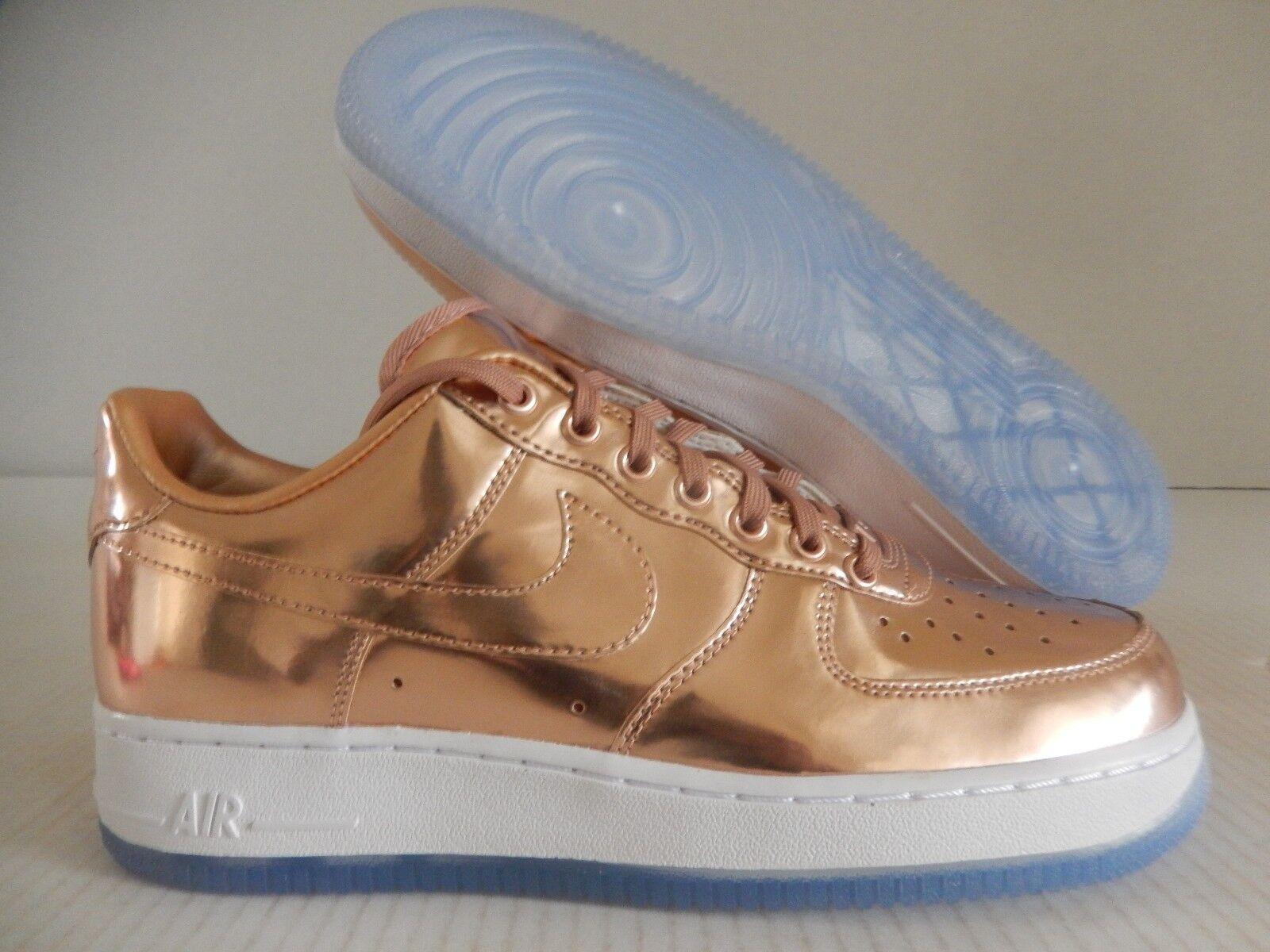 Mujeres Nike Force Air Force Nike 1 bajas ID Premium