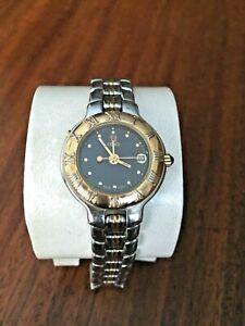 FENDI-920L-GMT-Ladies-Watch