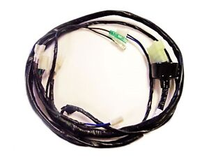 Details about Main Wire Front Cowl Harness Yerf-Dog CUV GY6 150cc UTV on