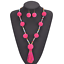 Bohemia-Women-Choker-Chunky-Statement-Bib-Alloy-Charm-Pendant-Necklace-Jewelry thumbnail 127