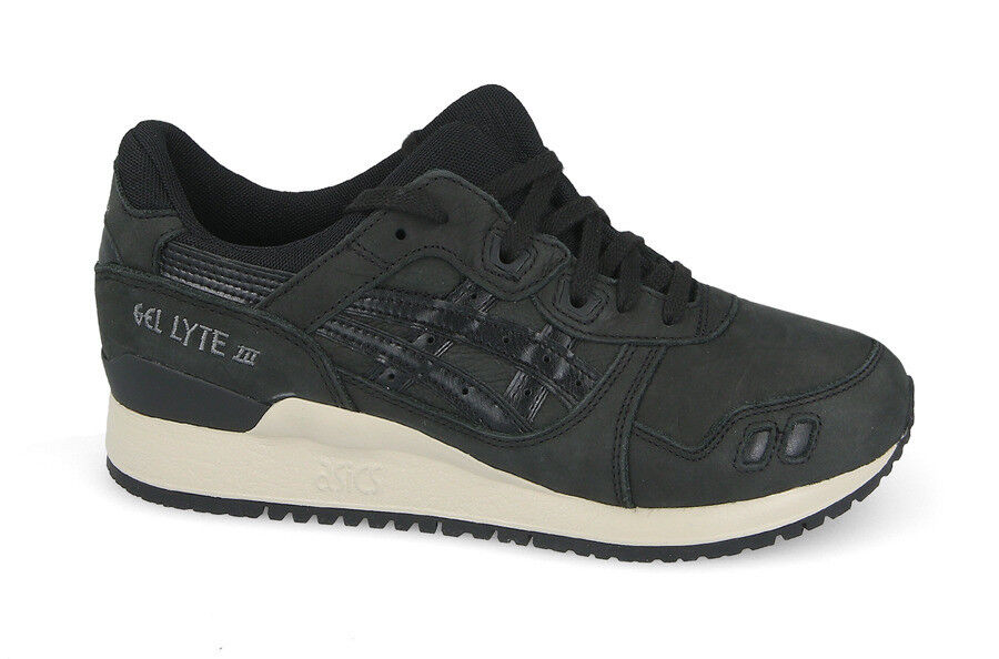 shoes SHOES ASICS ONITSUKA TIGER GEL LYTE 3 III V PELLE LEATHER SCHUHE LIMITED