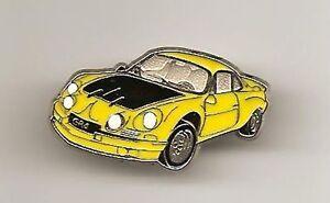Alpine 110 - Pin / Renault Alpine A110 Berlinette 1600 SX - <span itemprop='availableAtOrFrom'>Bayreuth, Deutschland</span> - Alpine 110 - Pin / Renault Alpine A110 Berlinette 1600 SX - Bayreuth, Deutschland