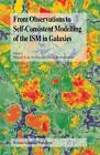 From Observations to Self-Consistent Modelling of the ISM in Galaxies (2012, Taschenbuch)