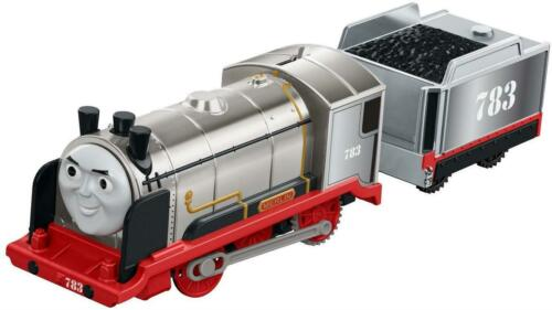 Thomas /& Friends FJK58 Merlin the Invisible Thomas the Tank Engine Toy Engine