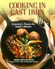 Cooking in Cast Iron by Mara Reid Rogers (Paperback, 2001)